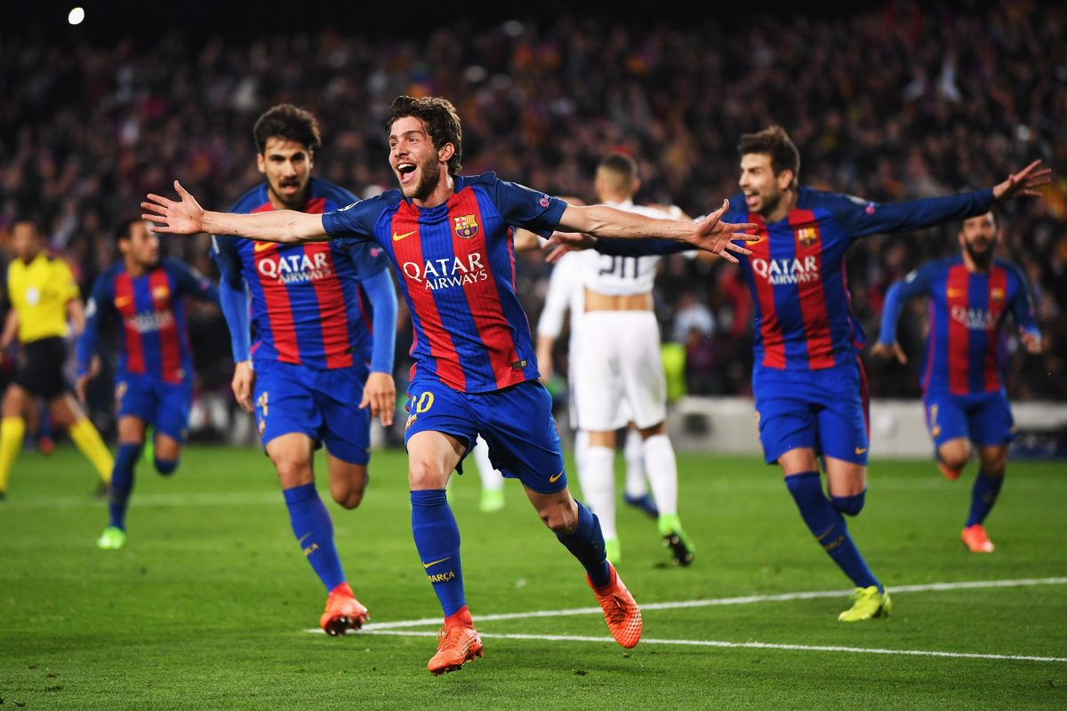 Best Champions League Matches Ever In Football History