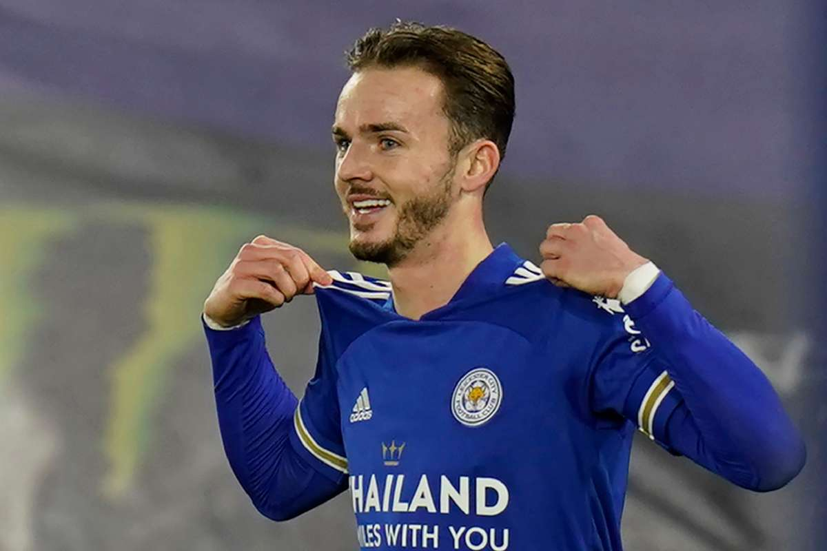Maddison's value raises, while Pereira's drops: Leicester City's most valuable players list updated