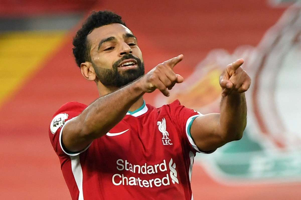 Mo Salah bluntly responds when asked which Real Madrid players he would have at Liverpool