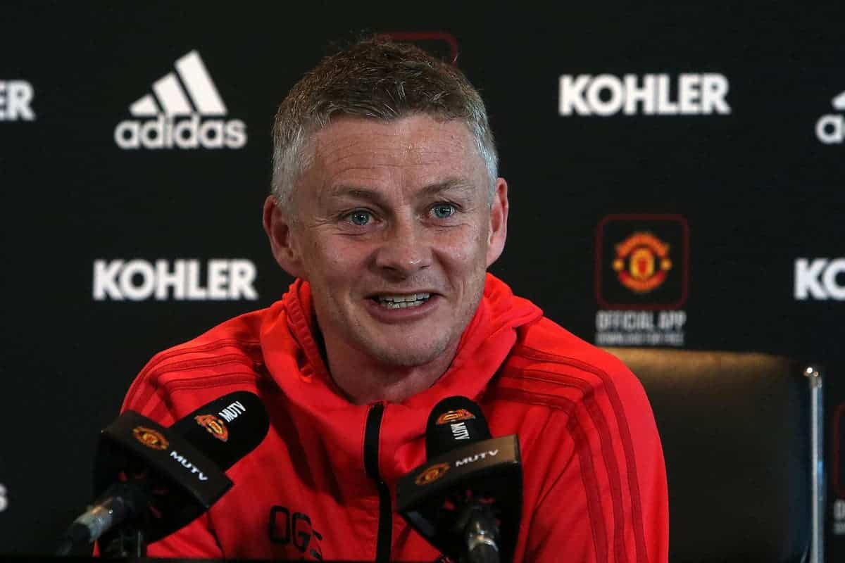 Press Conference: Ole Gunnar Solskjaer on Pogba, van de Beek, Martial, Bailly injuries, Dalot future, AC Milan and more