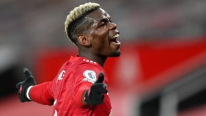 Paul Pogba hands Manchester United timely injury boost with social media update