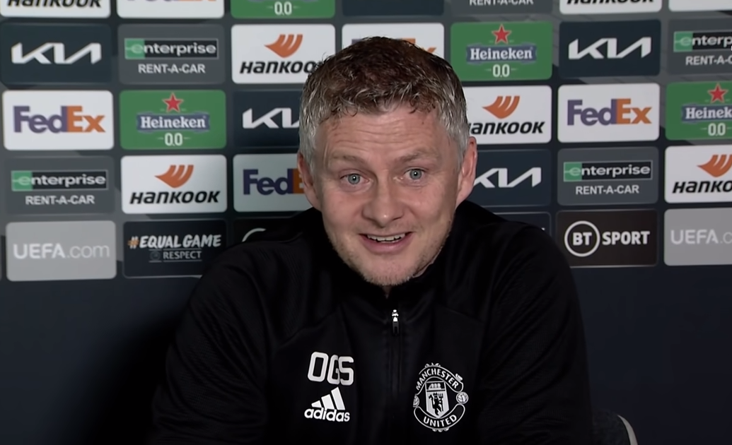 Press Conference: Ole Gunnar Solskjaer on Jesse Lingard, Eric Bailly, team news, Granada and more