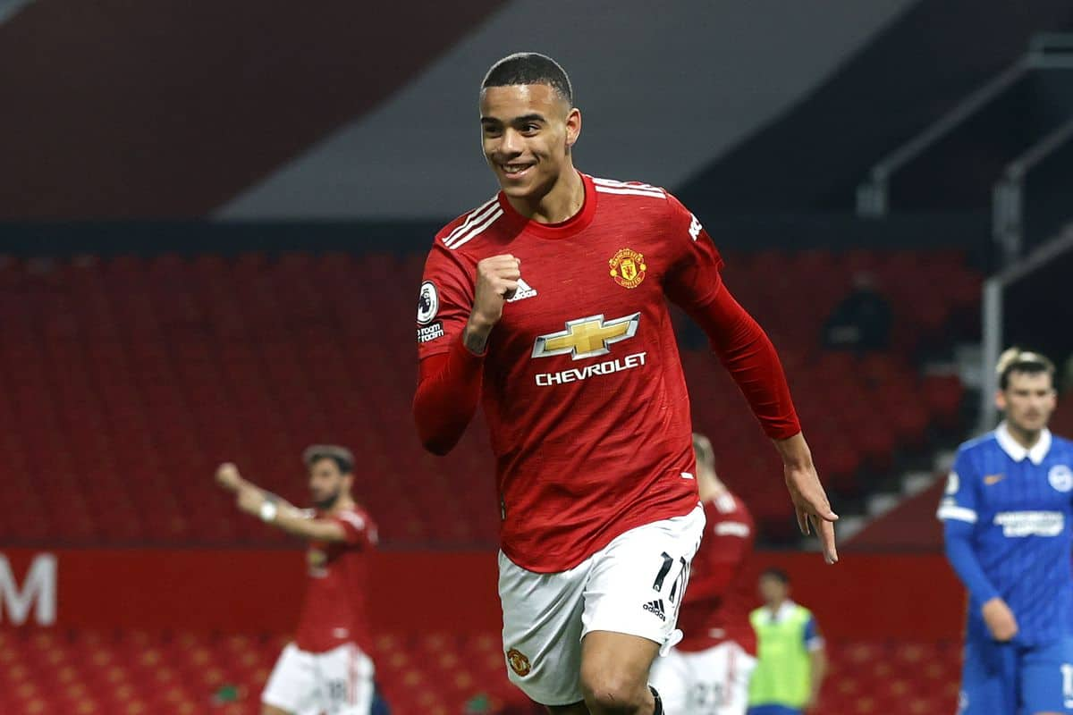 Scott McTominay claims Manchester United have found generational talent