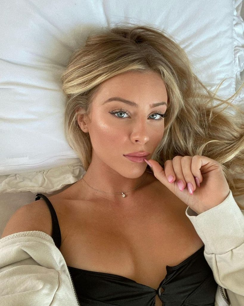Daisy Keech: Top 10 hottest female fitness models to follow in 2021