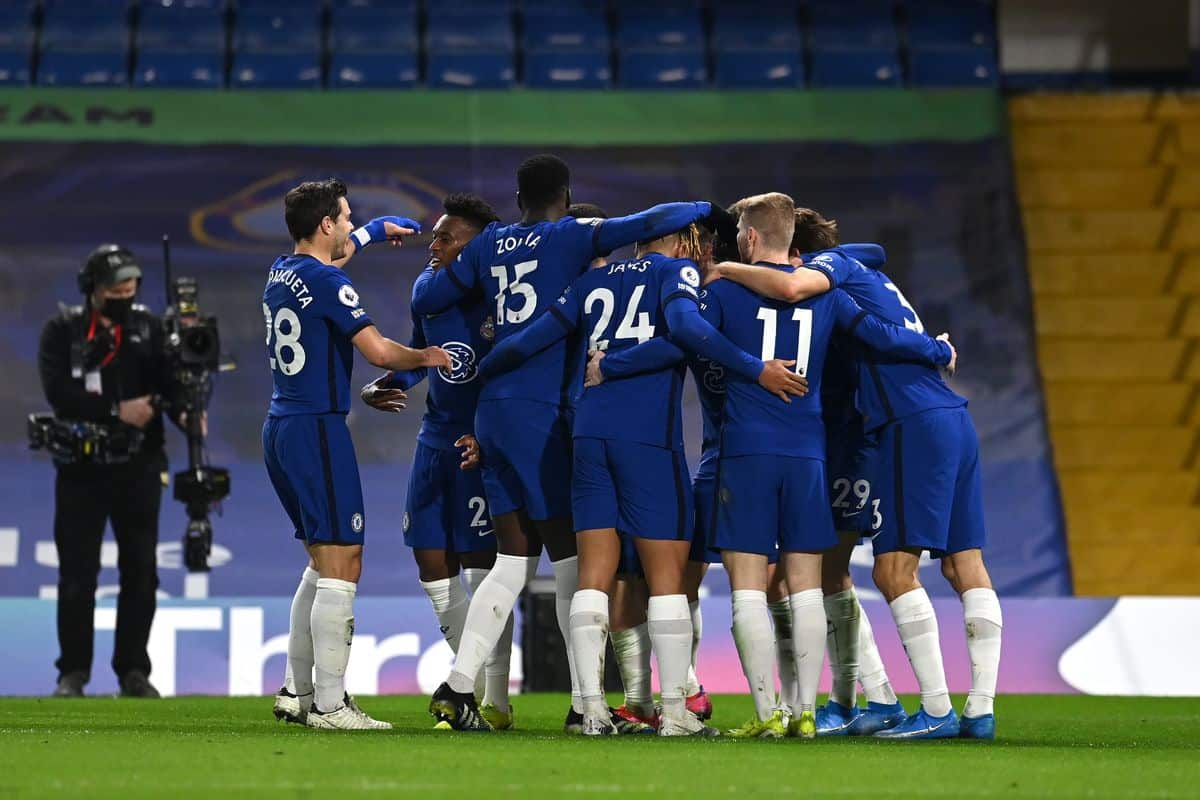 Kovacic injured, Werner to start: How Chelsea could line up vs Manchester City