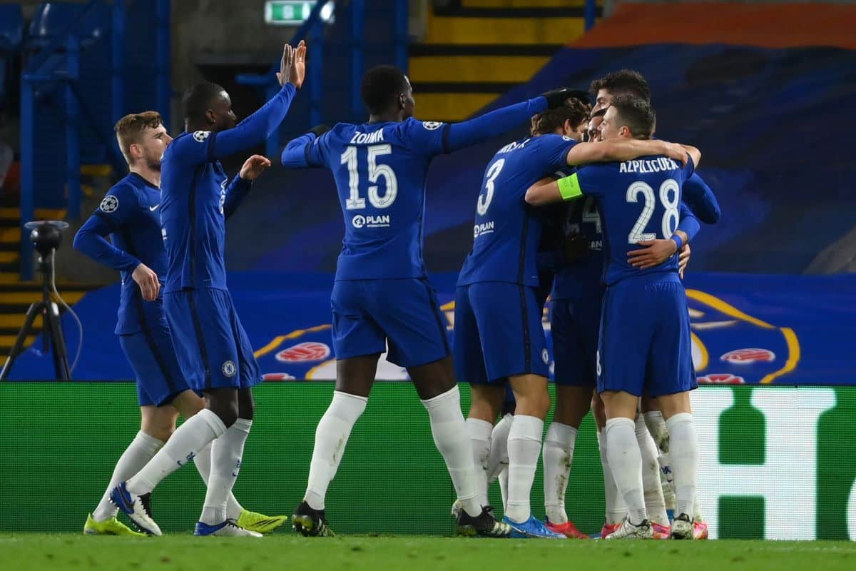 FiveThirtyEight: Supercomputer predicts chances of Chelsea reaching the Champions League semi-final, final and winning the final