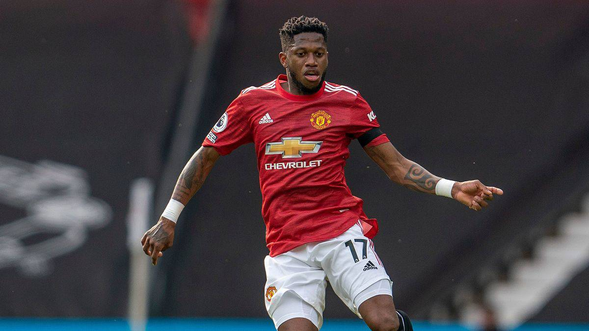Fred names the Leeds United star he doesn't want Manchester United to face
