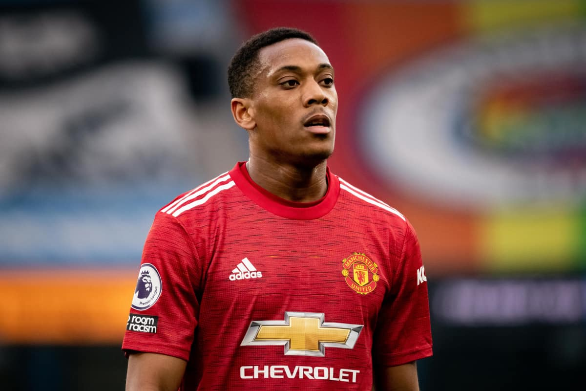 Manchester United handed major injury blow ahead of Liverpool clash