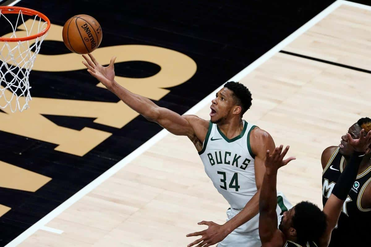 Giannis Antetokounmpo reveals why he opted to miss Bucks games