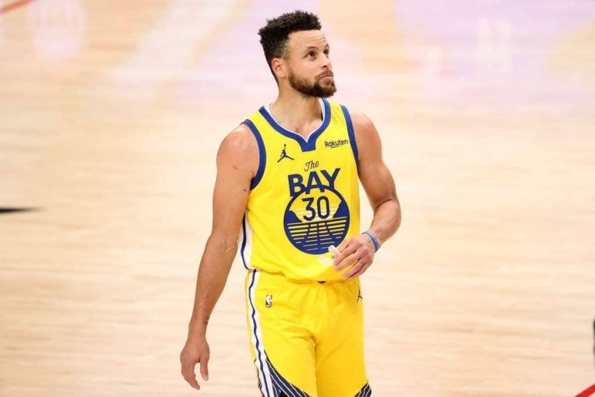 Steve Kerr reveals Stephen Curry plan for upcoming Warriors back-to-back set