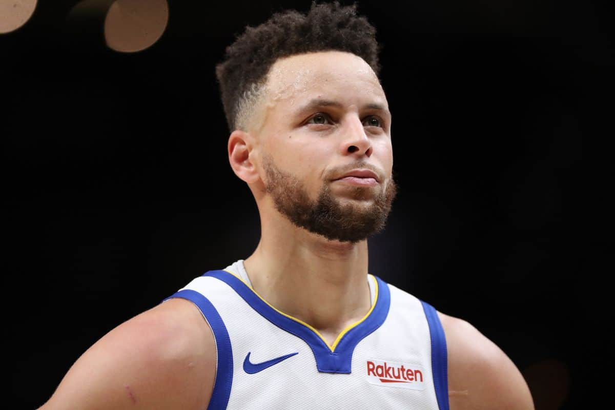 Stephen Curry sends powerful message to Warriors amid 3-game loss