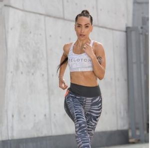 TOP 10 Hottest Latina Fitness Models To Follow in 2021