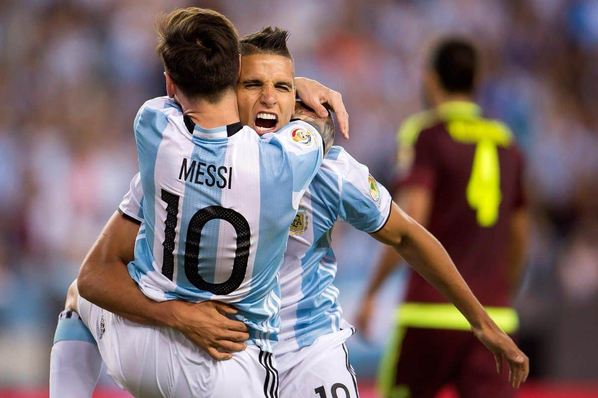 Emi Martinez, Paredes, Martinez: Argentina's predicted squad for FIFA World Cup 2022