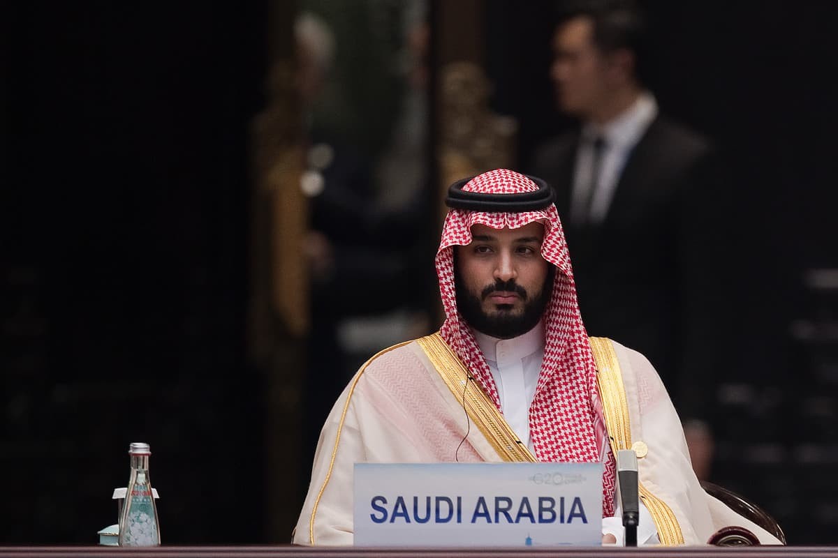Saudi Arabia's Prince can takeover Manchester United with Glazers considering 'cashing out'