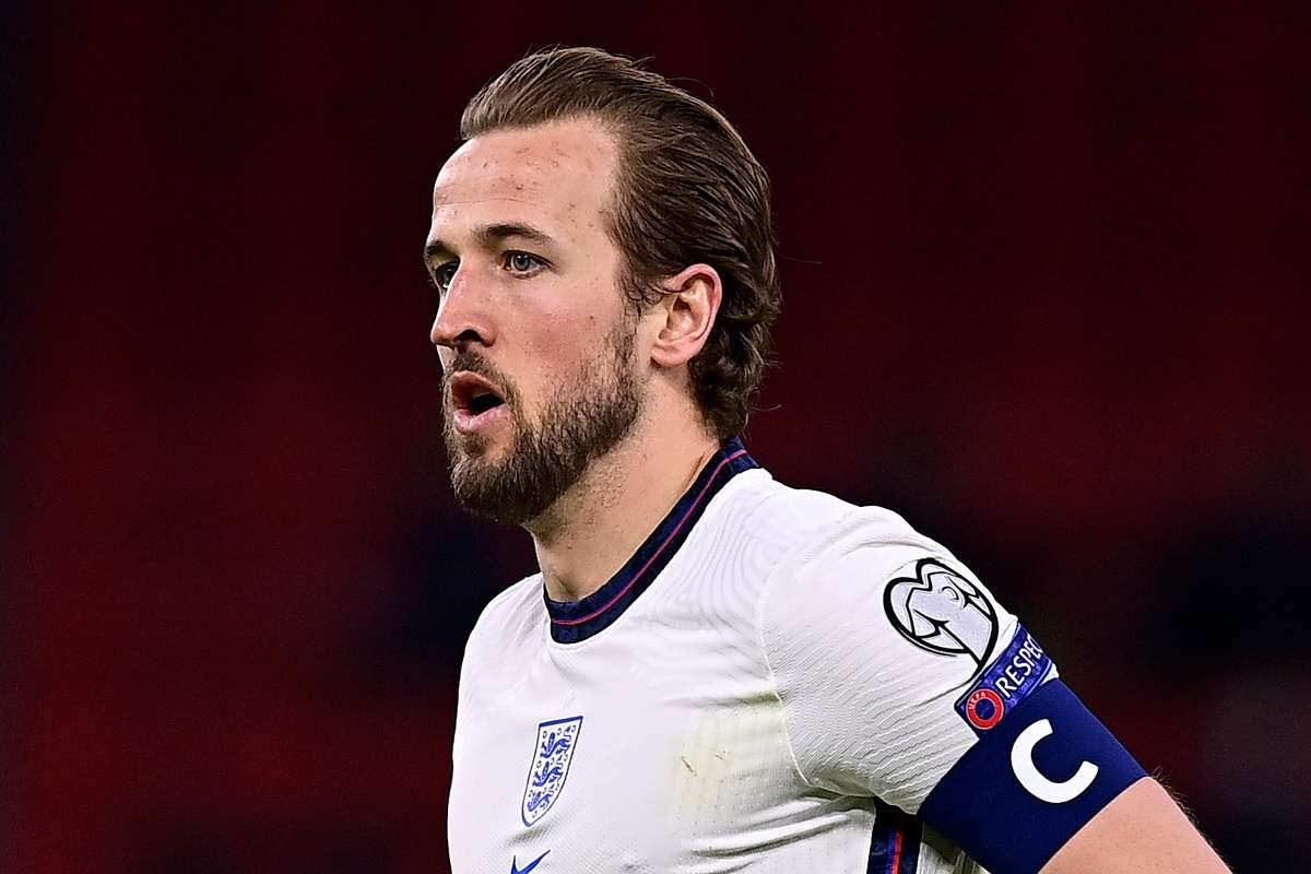 Harry Kane sends warning to England after Poland win