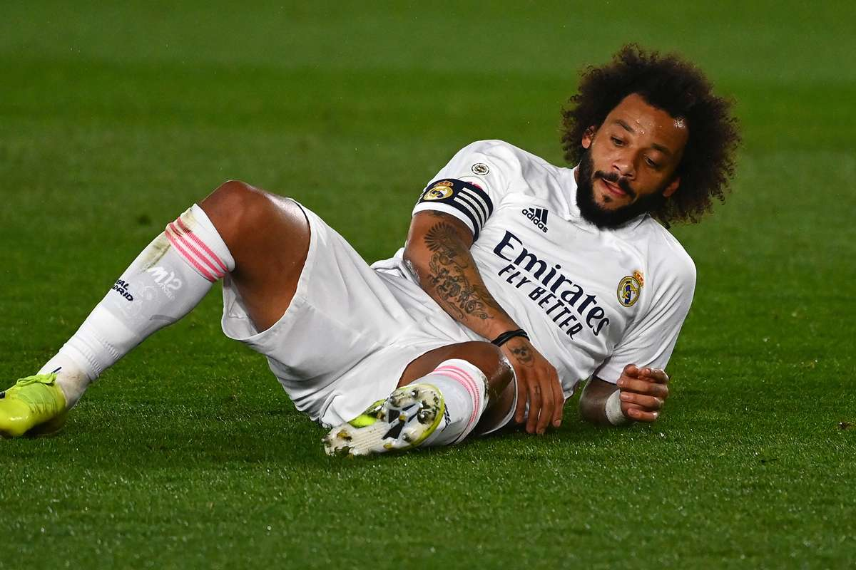 Real Madrid star will miss Champions League semi-final second-leg vs Chelsea for a weird reason