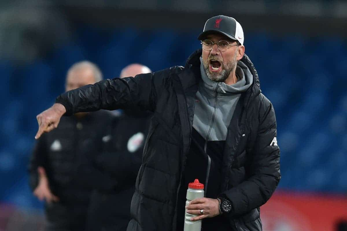 Bayern Munich chief makes FSG comments about Liverpool boss Jurgen Klopp