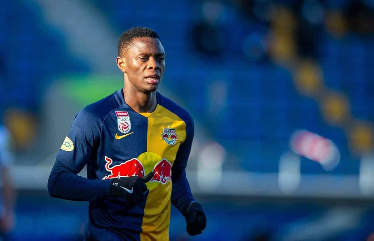 Rumoured LFC target Patson Daka scores 11-minute hat-trick to make history