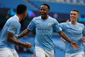 Laporte dropped, Sterling to start: How Manchester City could line up against Borussia Dortmund