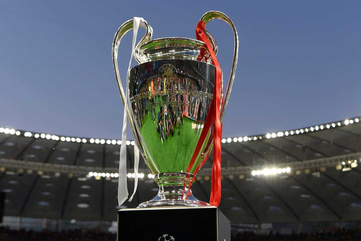 Who are the Favorites to win the Champions League in 2021?