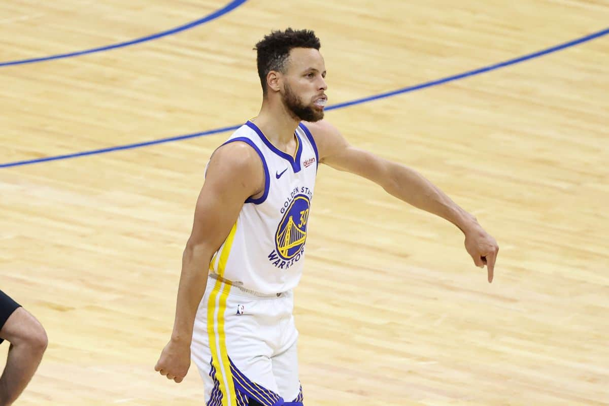 Dwyane Wade reveals why all players need to 'fear' Stephen Curry
