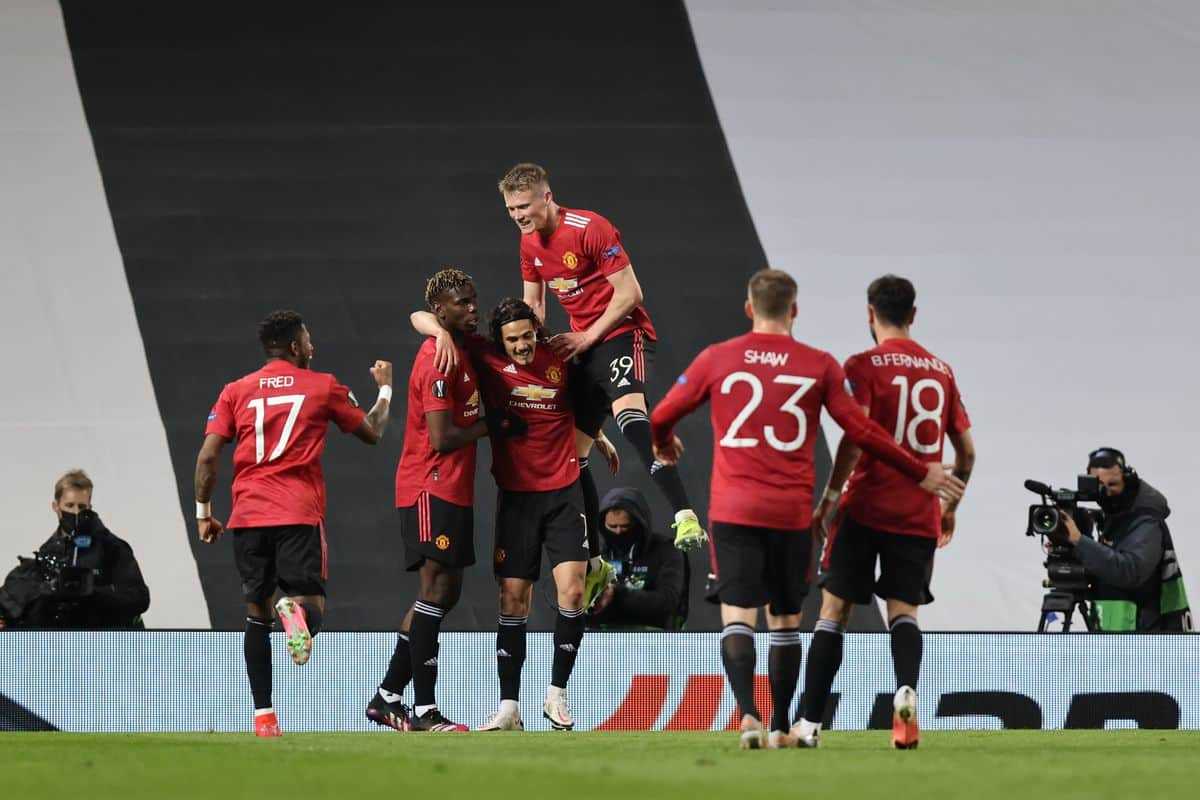 Henderson rested, Greenwood to start: Manchester United XI vs Fulham