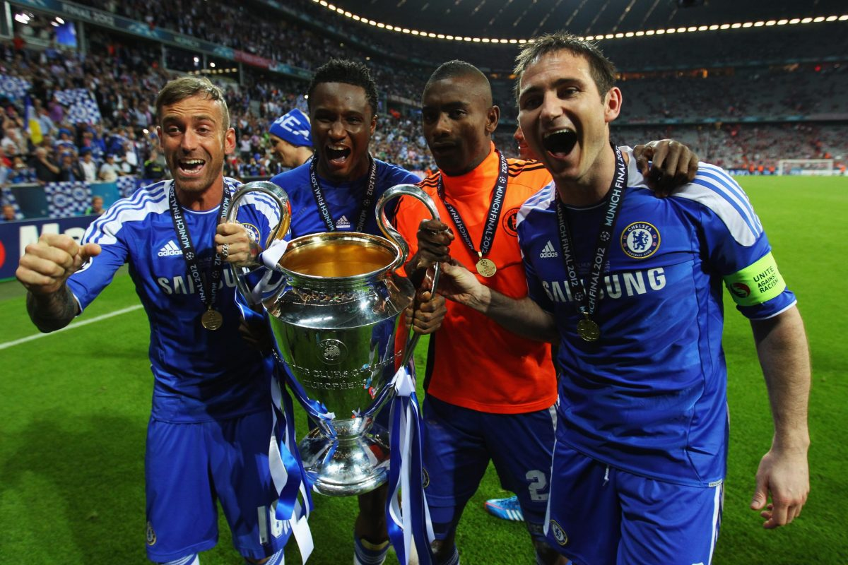 How Chelsea squad looked like the last time they reached Champions League final and where are they now