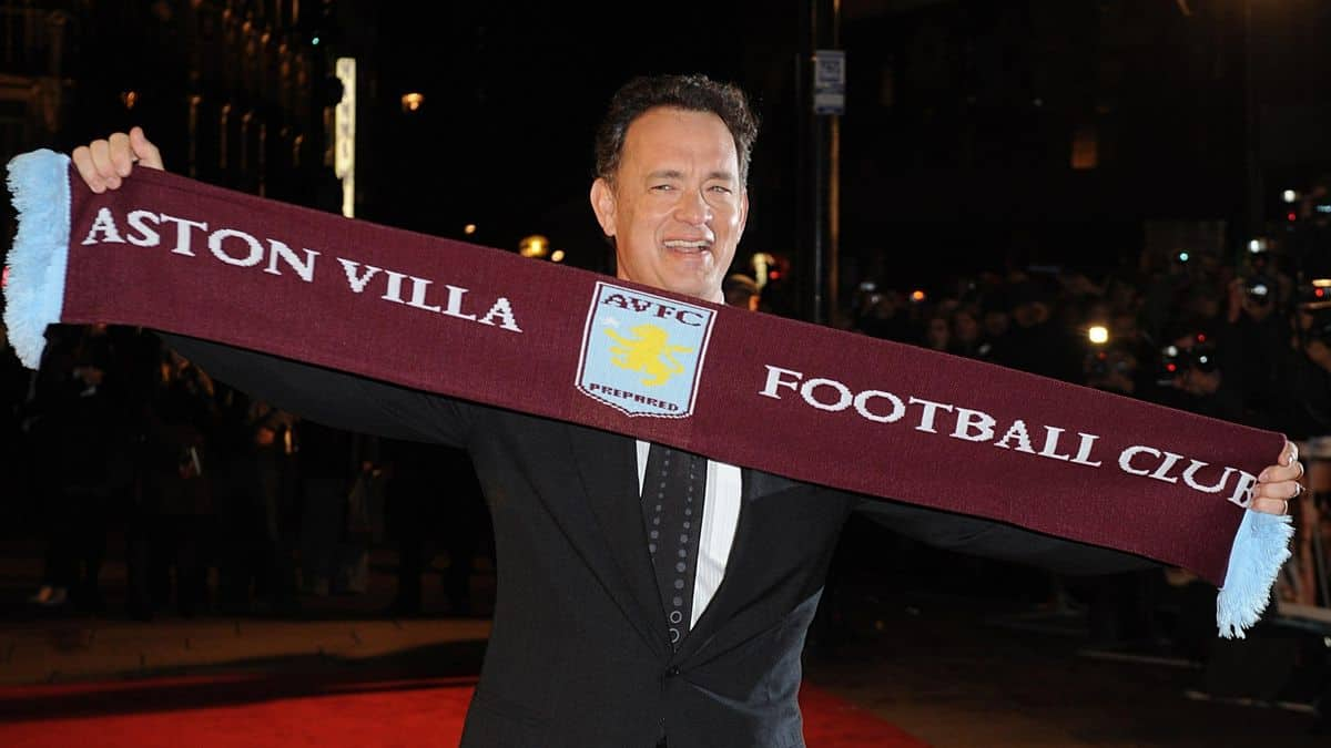 Aston Villa, Arsenal, West Ham: What Football Clubs Hollywood Stars Support, Pt. 2