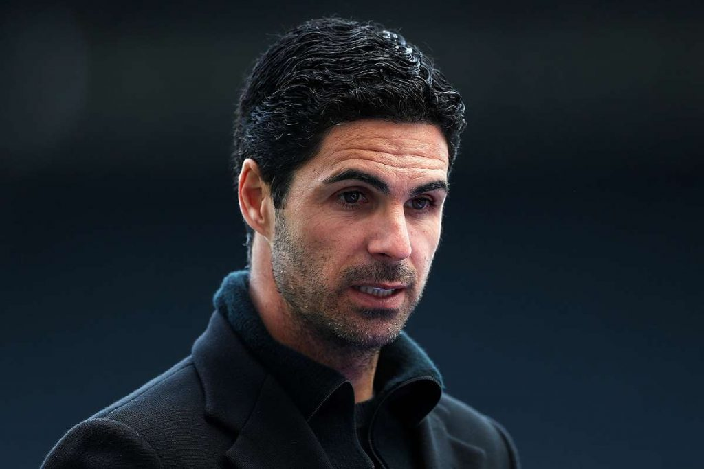 Mikel Arteta opens up on his Arsenal job after failing to reach to Europa League final