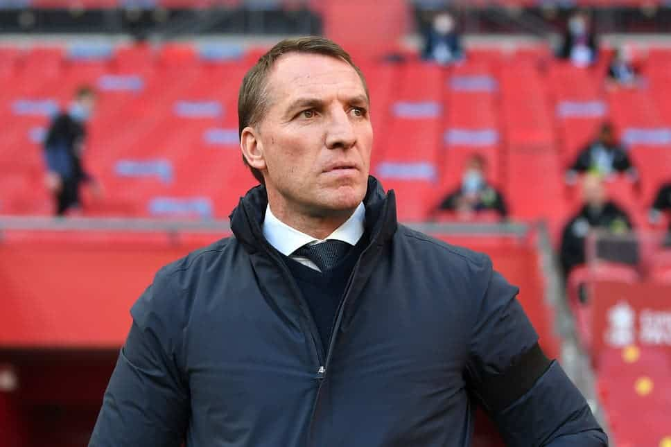 Brendan Rodgers explains Leicester City transfer plan ahead of summer window