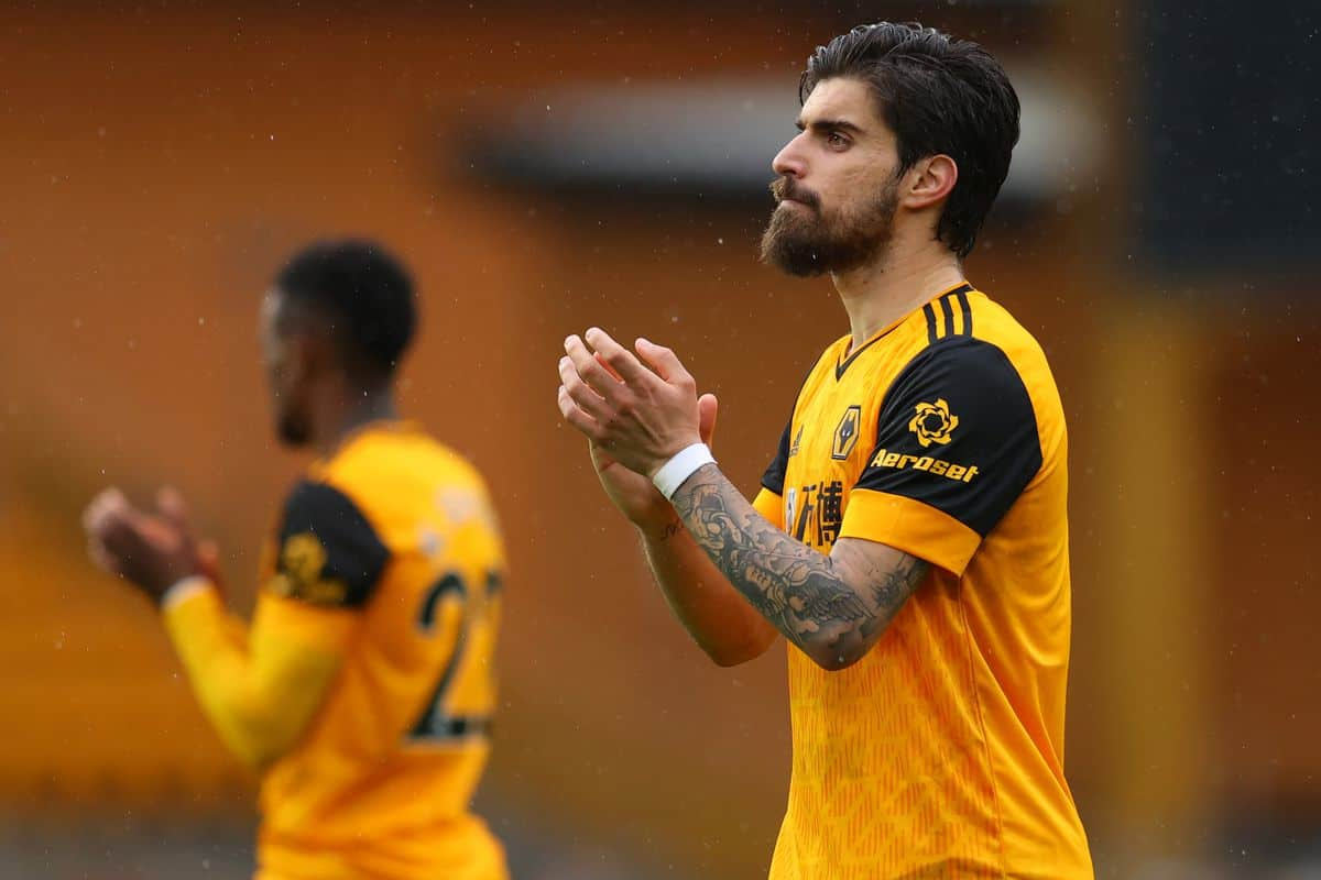 New Wolves boss Bruno Lage identifies first transfer as a Arsenal swap deal with Ruben Neves
