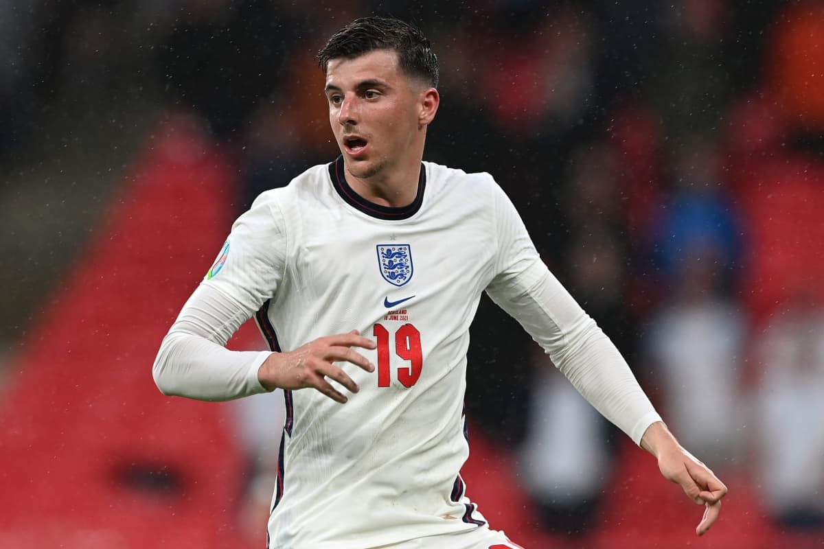 """Mason Mount sends """"unbelievable"""" message to England after Germany win"""