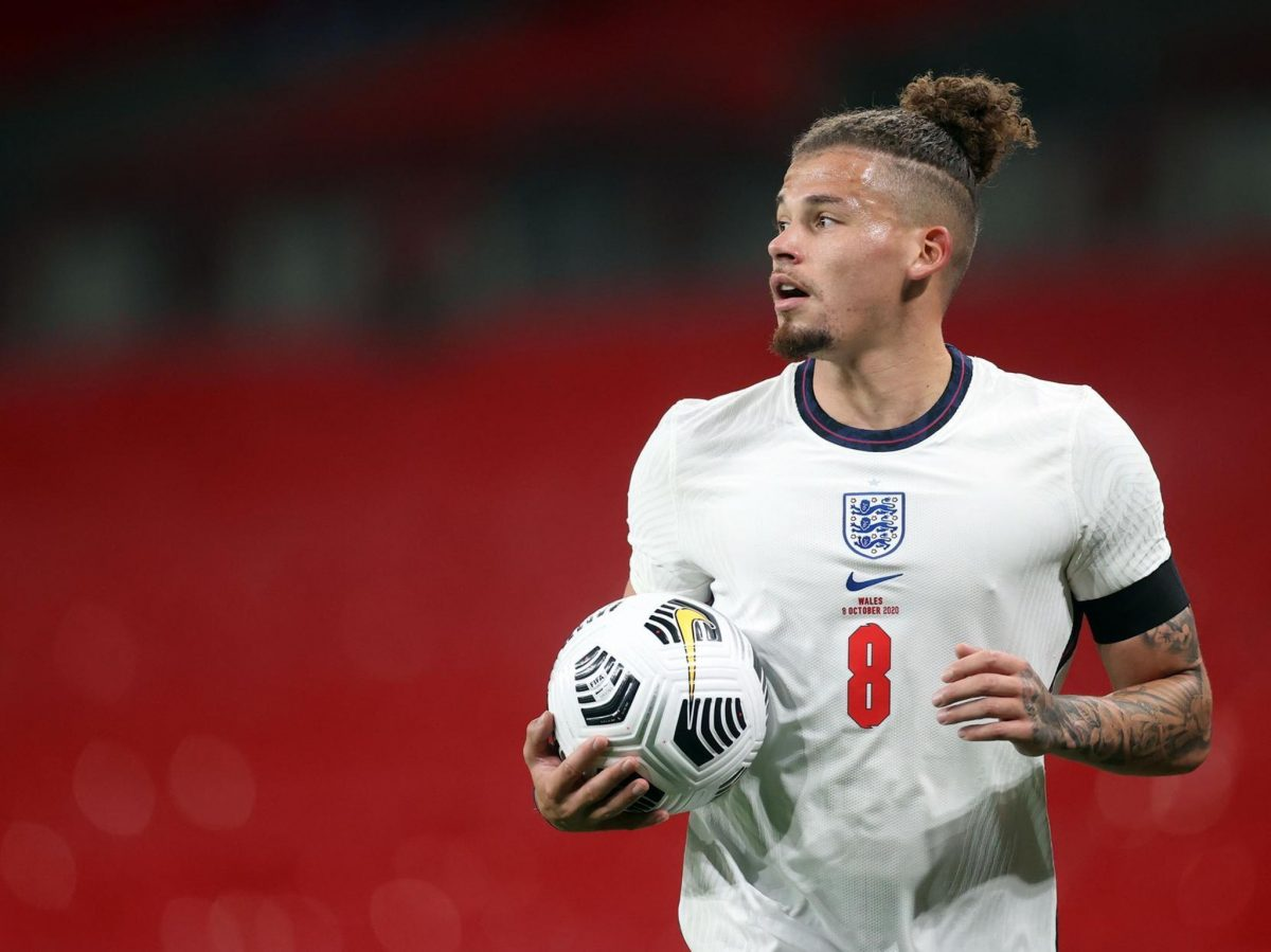 Kalvin Phillips names Chelsea star as one of his toughest opponents