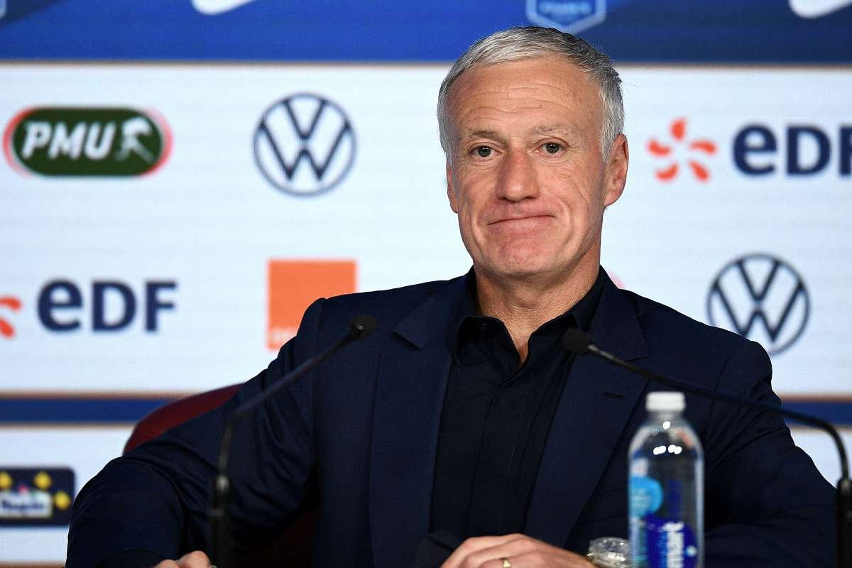 France boss Didier Deschamps takes dig at Jose Mourinho over his Tottenham spell