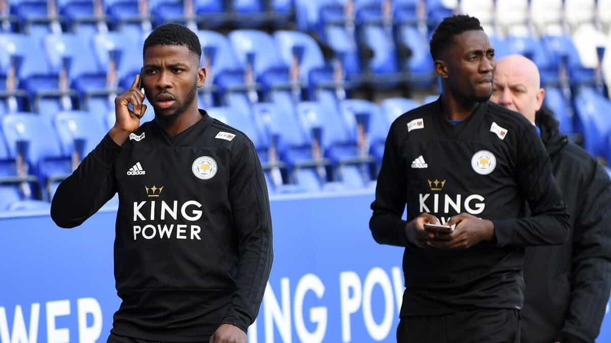 The Premier League clashes four Leicester City players will miss nest season