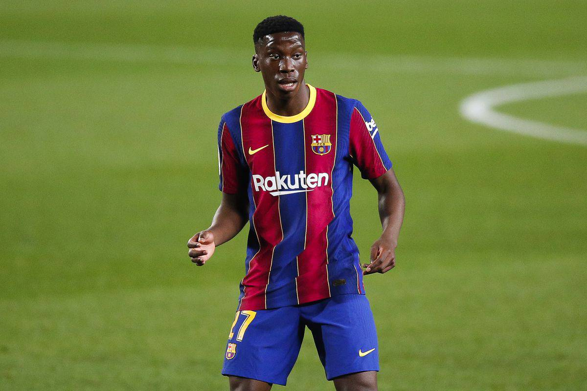 Chelsea make move to sign £86m Barcelona player