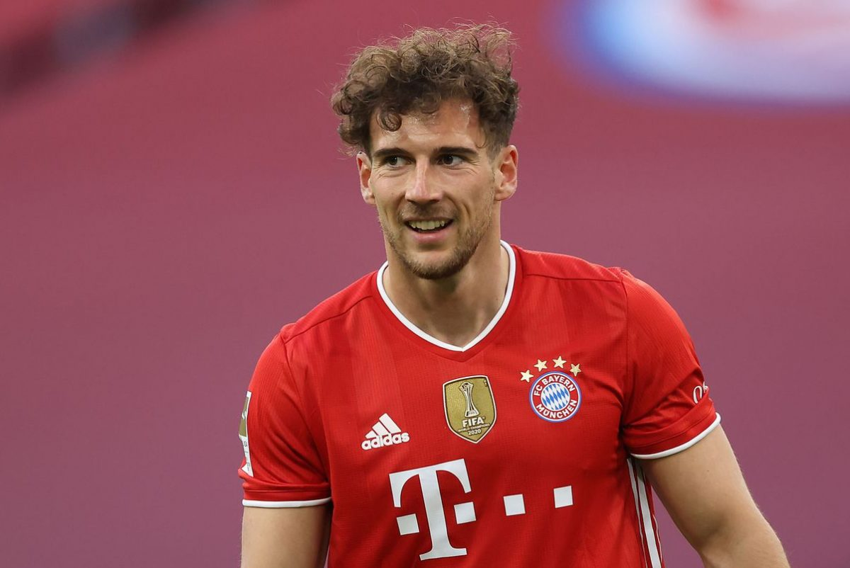 Manchester United make contact with Bayern Munich star's agent