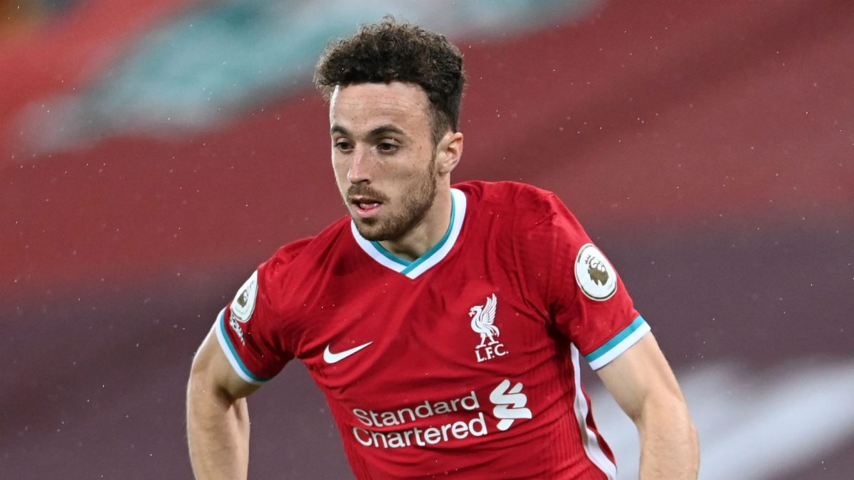 Liverpool winger set for return as pre-season training continues