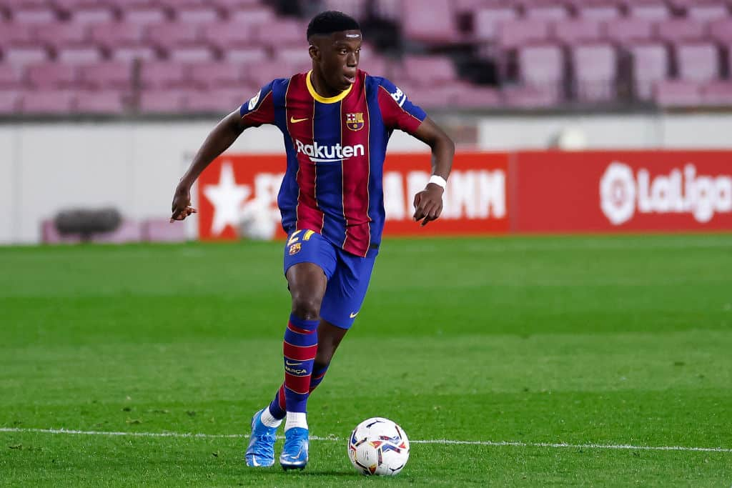 Chelsea to push hard for Barcelona midfielder who has been called 'young Pogba'