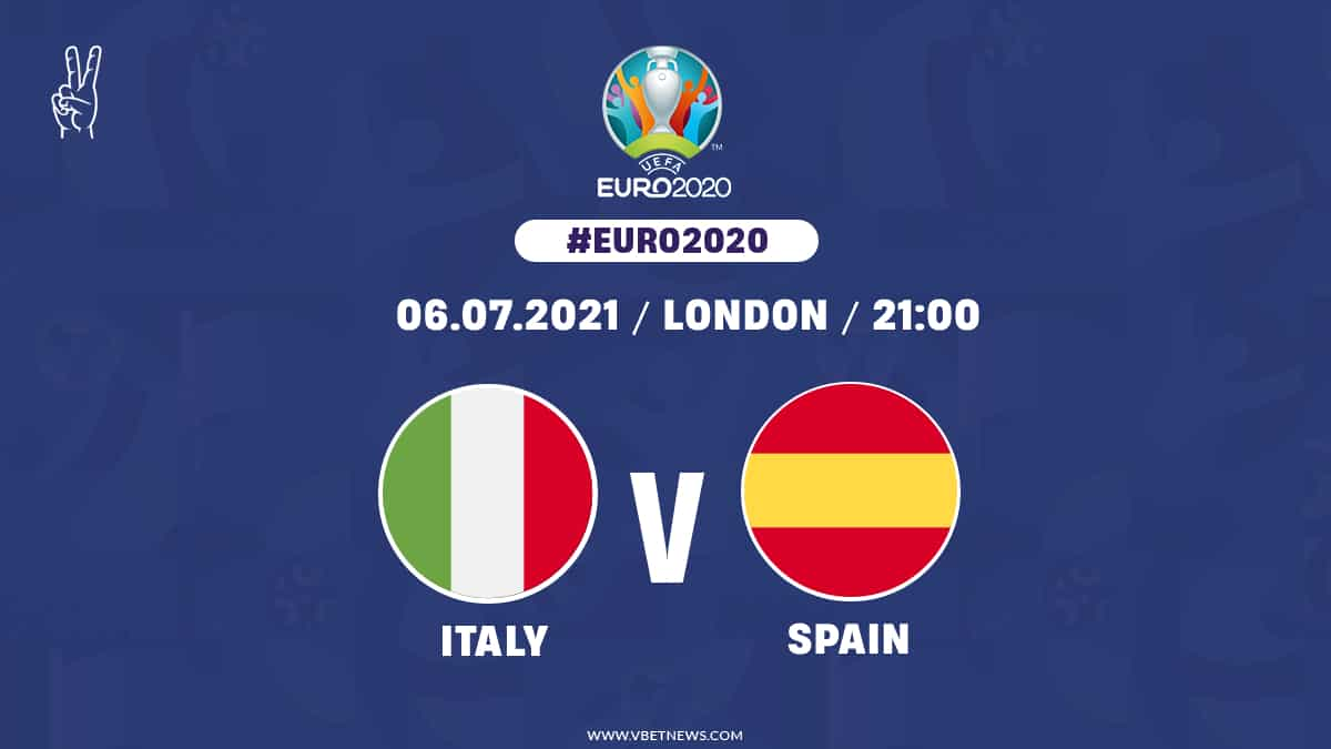 EURO 2020: Italy vs Spain: Preview & Predicted XI