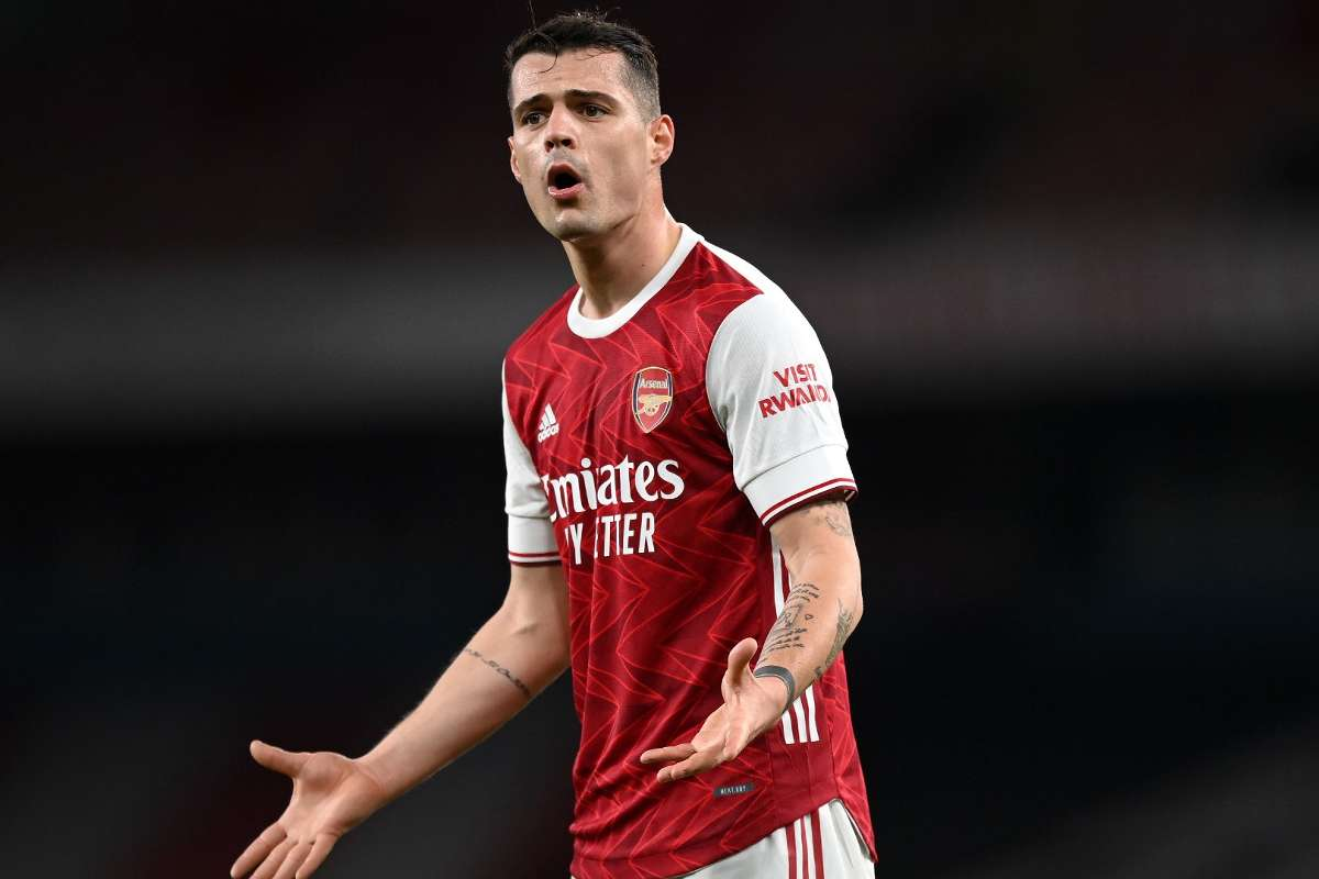 Arsenal to offer new deal to midfielder who was set to leave