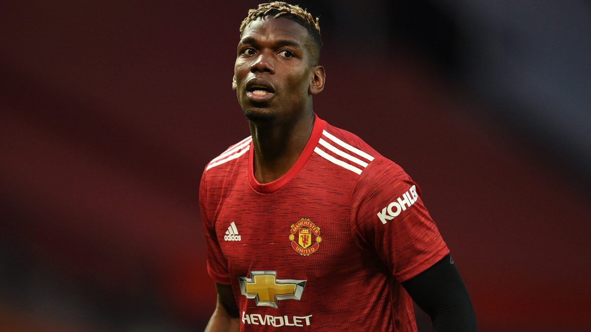Paul Pogba told Manchester United team-mates about his final decision amid PSG links