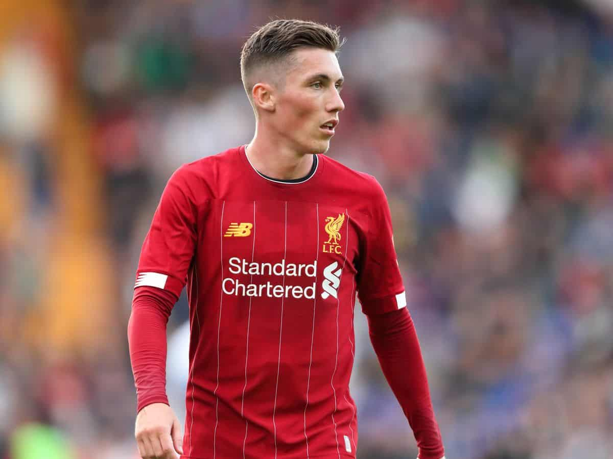 Midfielder admits he made the right decision by leaving Liverpool this summer