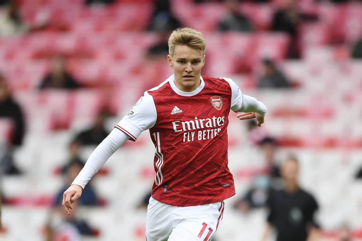 Arsenal target completes medical test - but is now set to miss Chelsea clash
