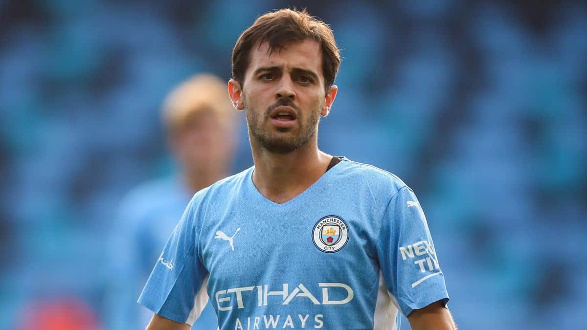 Manchester City man agrees personal terms with Italian giants AC Milan