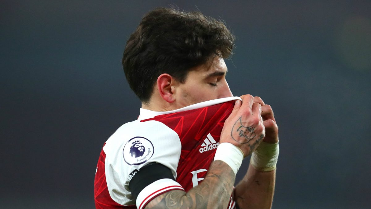 Arsenal to conduct defender swap with European grands