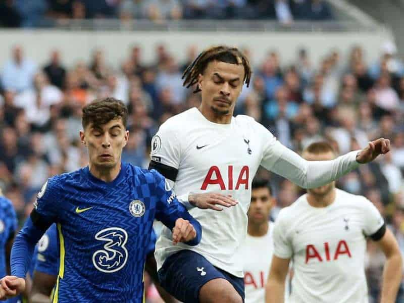 'I need to take responsibility': Player admits he cost Spurs against Chelsea