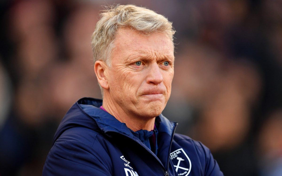 David Moyes confirms huge West Ham boost ahead of Zagreb clash, fans surely the happiest
