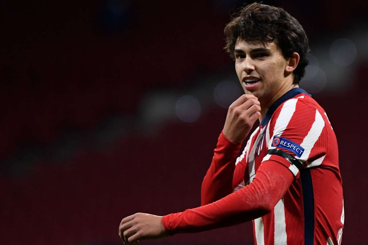 Joao Felix makes strong Liverpool statement ahead of Atletico Madrid clash
