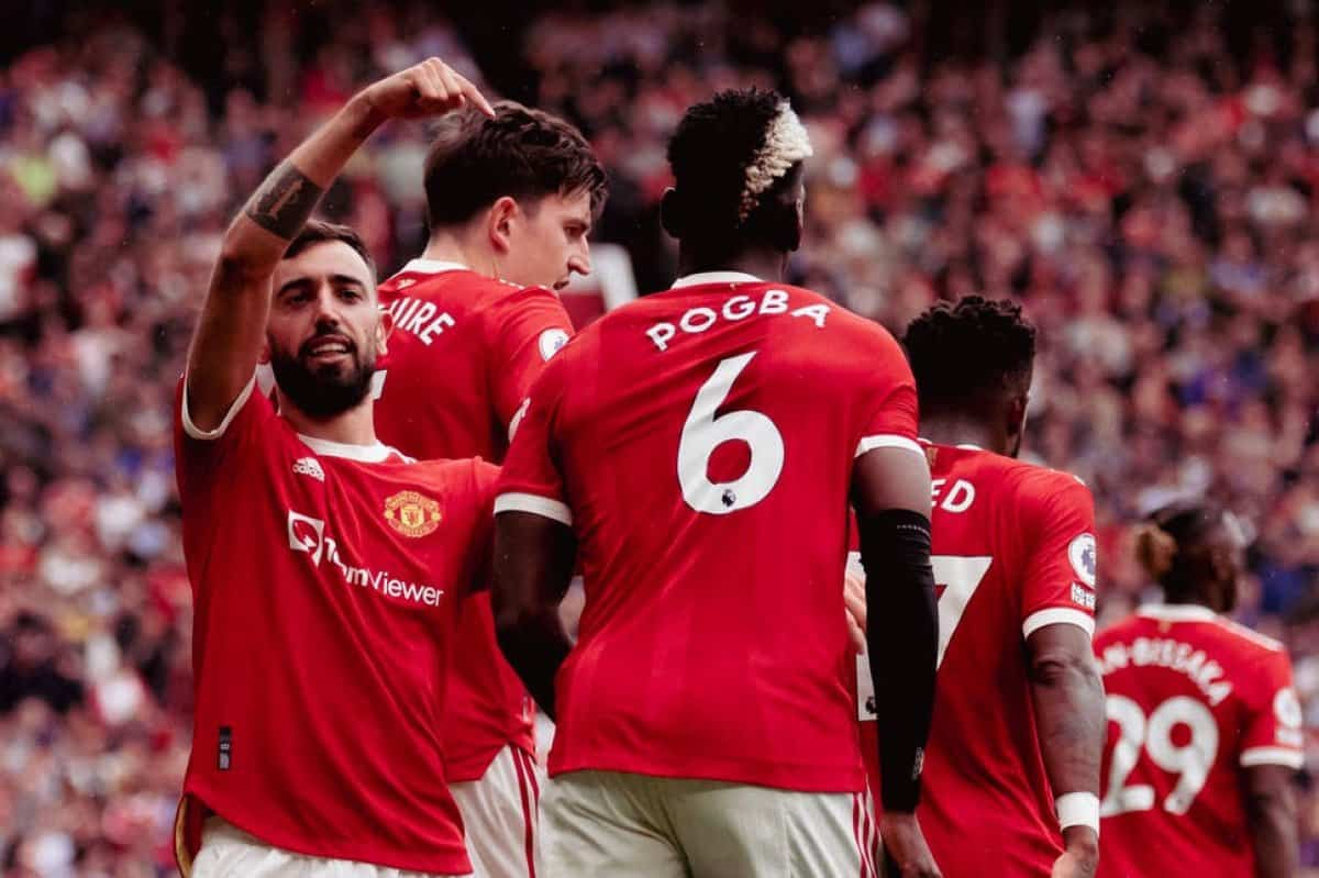 Champions League: Manchester United predicted line up vs Young Boys